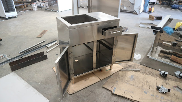Cabinet Sink Stainless murah reymetal.com