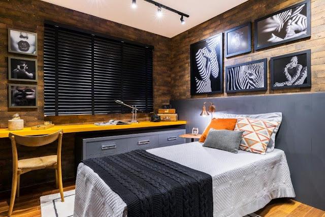 revestimento -tijolinho-quarto-jovem-decoracao