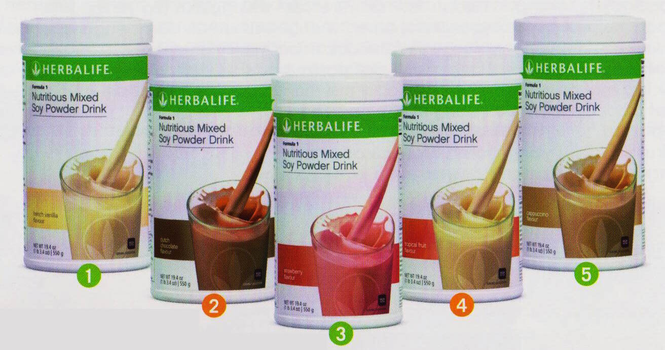 Batidos para bajar de peso herbalife reviews