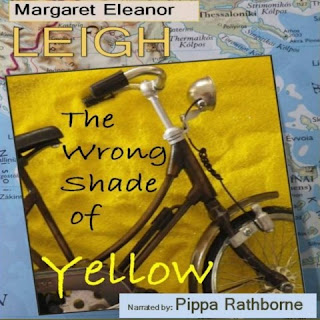 http://www.audible.com/pd/Travel-Adventure/The-Wrong-Shade-of-Yellow-Audiobook/B018WMF51Q