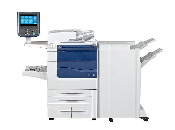 Xerox Warna Production Docu Colour 7780