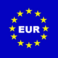 1 GBP to EUR, GBP/EUR, British Pound sterling exchange rate live chart