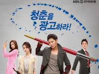 SINOPSIS Ad Genius Lee Tae Baek Episode 1 - 16 END (2013)