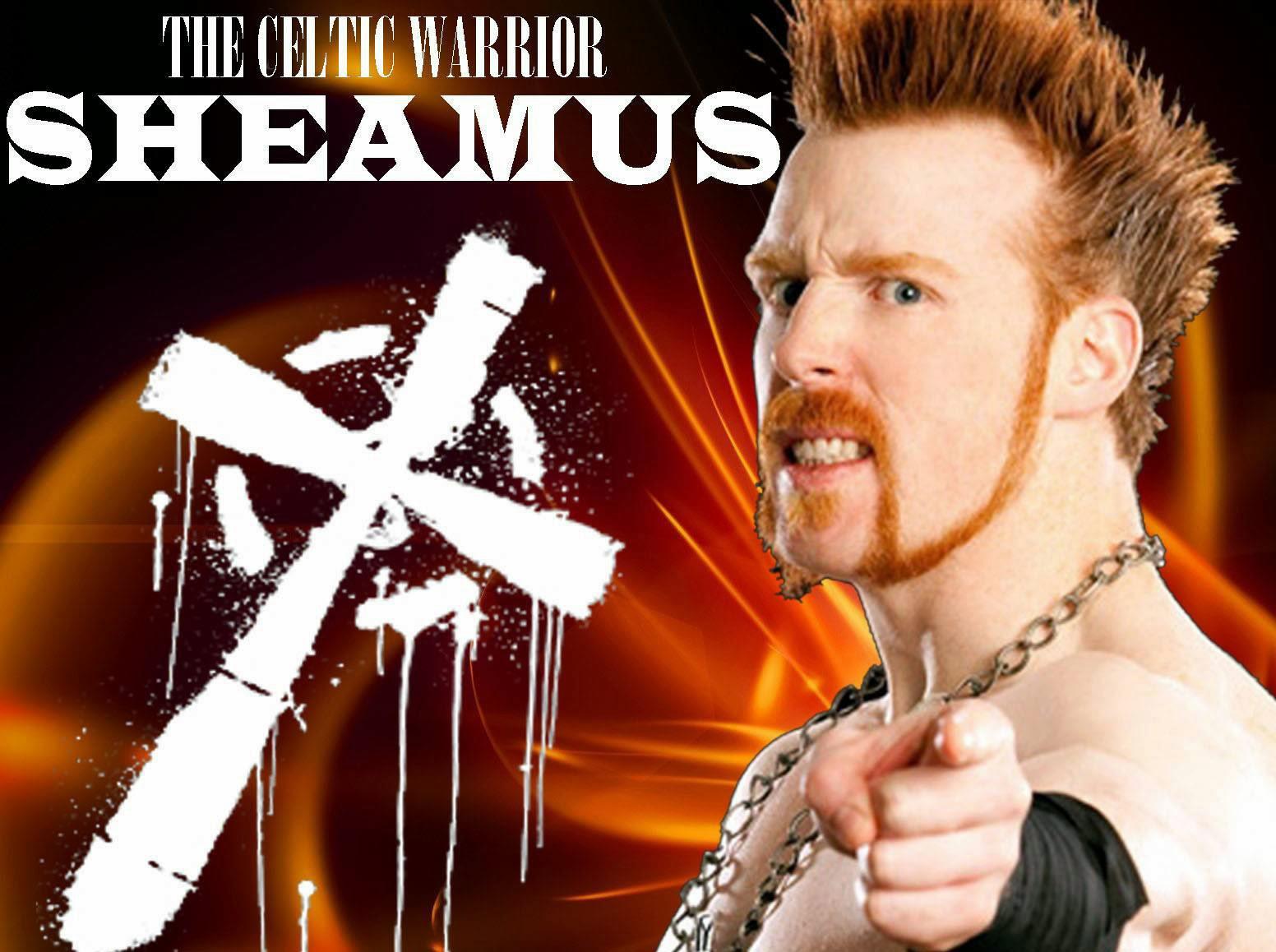 Kane Wwe Latest Hd Wallpaper 2013 14: Sheamus WWE New HD Wallpapers 2013-14