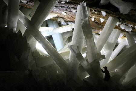 Dünyanın En Büyük 4 Mağarası