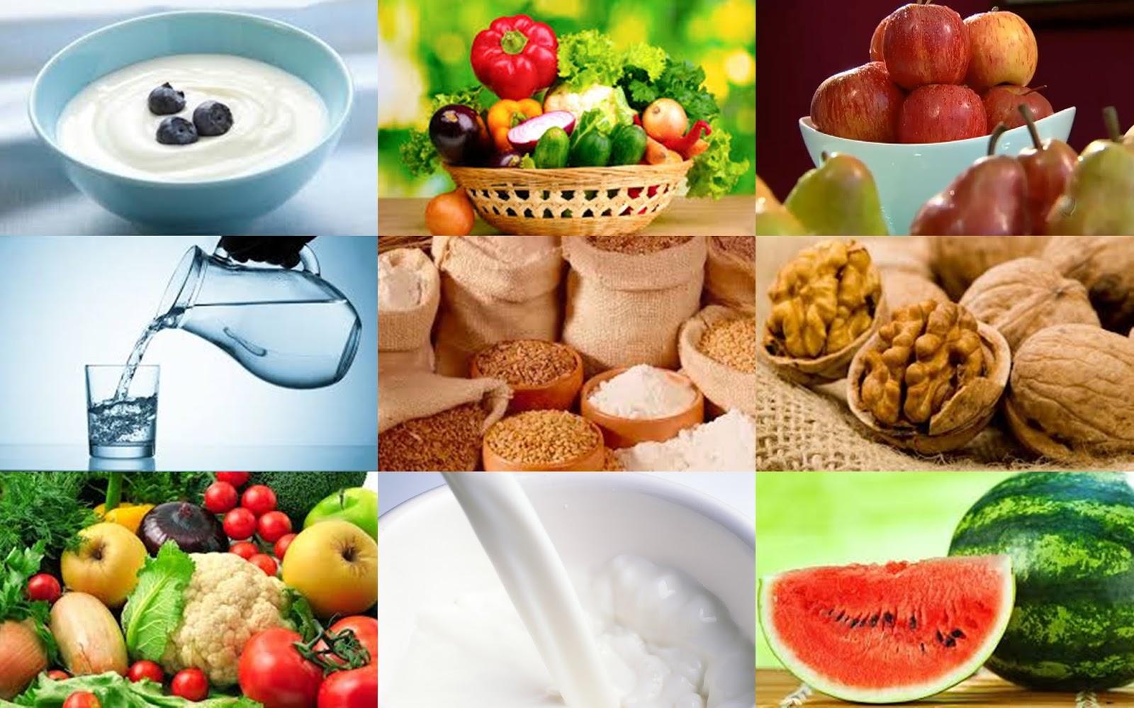 Os 25 Melhores Alimentos Queimadores de Gordura