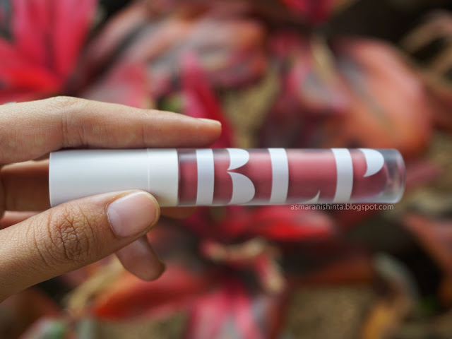 review lip coat by lizzie parra (blp)