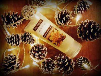 Masło do ciała Orange&Cinnamon Stara Mydlarnia - dlaczego więcej po nie nie sięgnę?