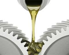 Machine Lubrication