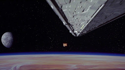 Star Wars IV Opening