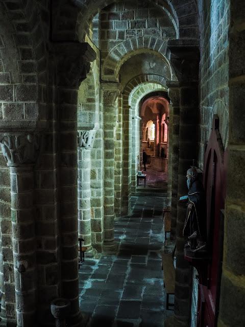 Kerk van Chatel-Montagne