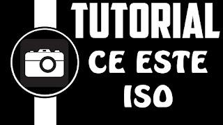 Ce este ISO - Tutoriale Foto