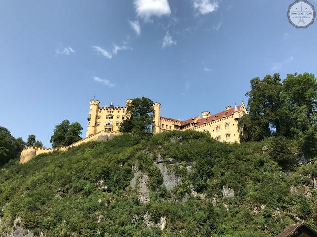 Hohenschwangau