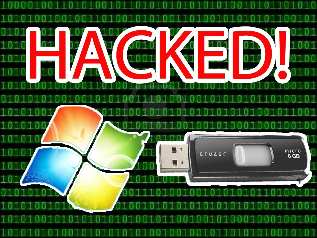 Hack Windows Admin password