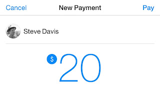 Send and Receive Cash on Facebook Messenger With Paypal