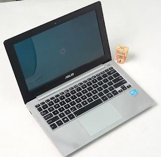 Jual Laptop Bekas Asus X201e
