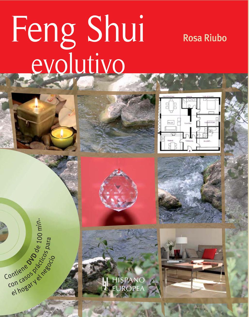 Asociaci n de profesionales del feng shui de habla hispana - El mejor libro de feng shui ...