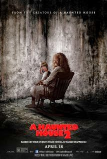 Viooz  Streaming ~2014~ : Watch A Haunted House 2 Online Free