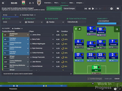 Football Manager 2016 Apk-screenshot-2