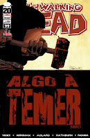 The Walking Dead - Volume 17 #99