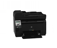 Printer Driver HP LaserJet M175a