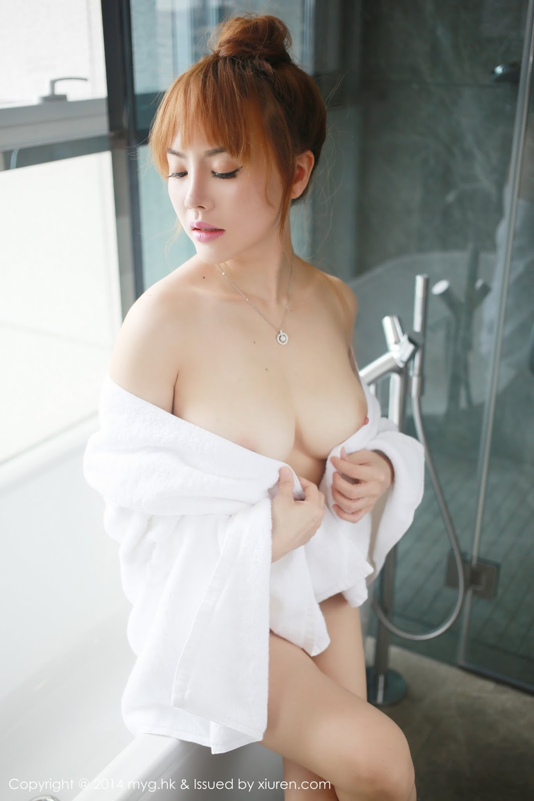 10050 - Photo Nude Hot MYGIRL VOL.32