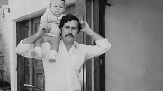 """El hijo y la viuda del narco colombiano están vinculados a una inversión millonaria realizada por el narco Piedrahita Ceballos. Se desprende de la causa """"Café de los Angelitos"""""""