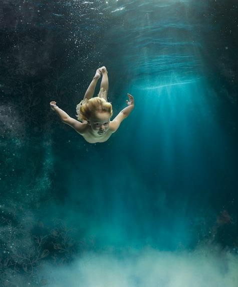 Fotografía bajo el agua
