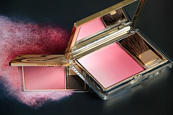 estee lauder blush pure color 14 plush petal satin