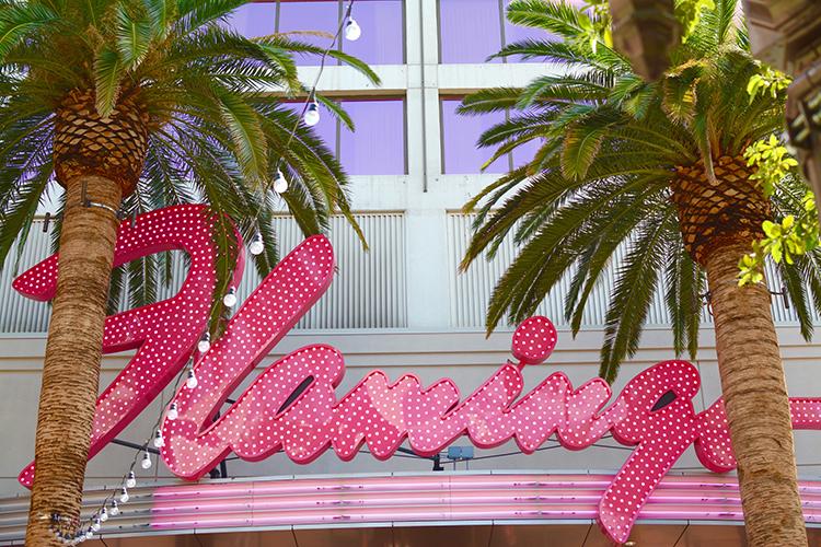 Flamingo, Las Vegas, NV | My Darling Days