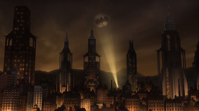Lego DC Comics Superheroes: Justice League – Gotham City Breakout - Latino - 1080p - Captura 1