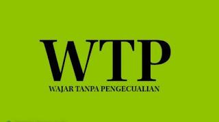 OKU raih predikat WTP