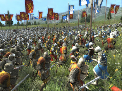Medieval II Total War  Free Setup Full