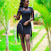 See The Curvy Ugandan Model Causing Frenzy On Internet!