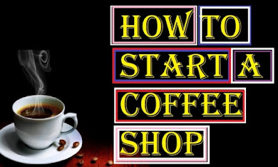 Tips to Open a Successful Coffee Shop with Low Budget