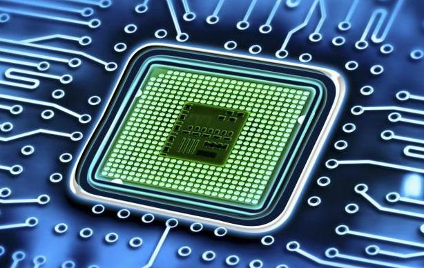 Bagian-bagian procesor dan fungsinya