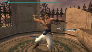 PRINCE OF PERSIA SANDS OF TIME pc wallpapers|screenshots|images