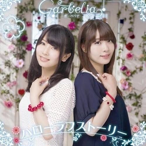 [Single] Garbelia – ハローラフストーリー (2015.11.26/MP3/RAR)