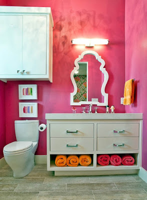 kids bathroom furniture sets and decor ideas