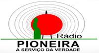 Rádio Pioneira AM 1150 de Teresina PI