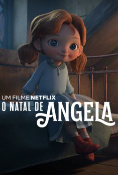 O Natal de Angela Torrent – WEB-DL 720p/1080p Dual Áudio