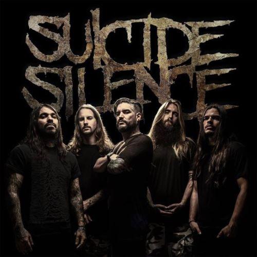 "SUICIDE SILENCE: Ακούστε το ""Silence"" απο το επερχόμενο album"
