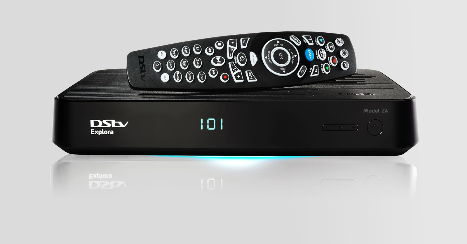 Tv With Thinus Multichoice Launches New Explora 2a Smaller Background Music Decoder Is Launching A Hard Drive Culling Several Channels From Its Dstv Satellite Pay Service To Lessen