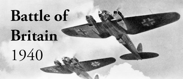 Battle of Britain 1940: Who Had The Best Guns?