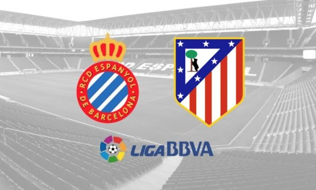 Espanyol vs Atletico Madrid Full Match & Highlights 22 December 2017