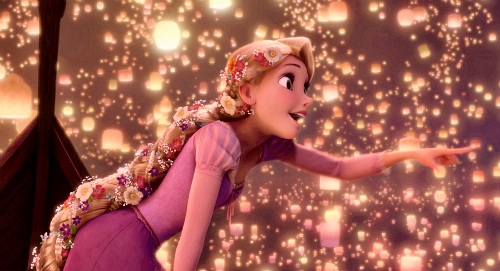Fakta, Foto dan Video Tangled