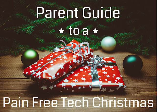 parents guide pain free tech christmas