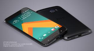Spesifikasi HTC 10 dengan Snapdragon 652