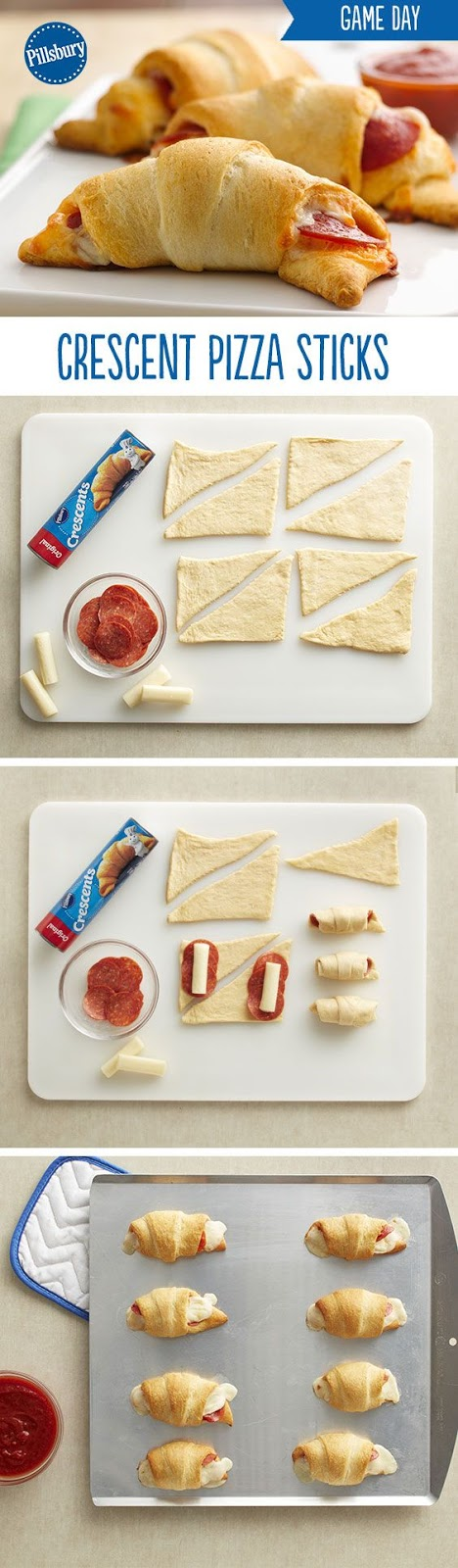 ★★★★☆ 7561 ratings | Crescent Pizza Sticks #HEALTHYFOOD #EASYRECIPES #DINNER #LAUCH #DELICIOUS #EASY #HOLIDAYS #RECIPE #Crescent #Pizza #Sticks