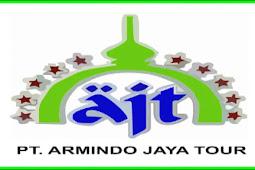 Lowongan Kerja Padang Oktober 2017: PT. Armindo Jaya Tour